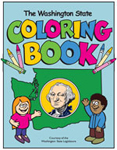 Image of coloring book cover