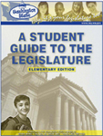 Image of cover of K-5 Student Guide cover