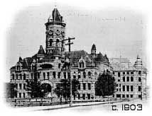 State Capitol 1903