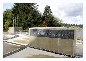 Memorials Law Enforcement Memorial