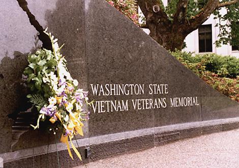 Memorials Vietnam Veterans' Memorial