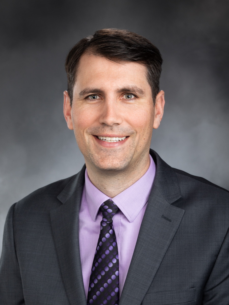 Rep. Steve Bergquist