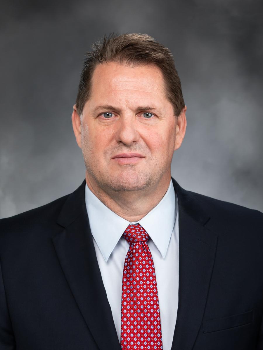Rep. Brian Blake