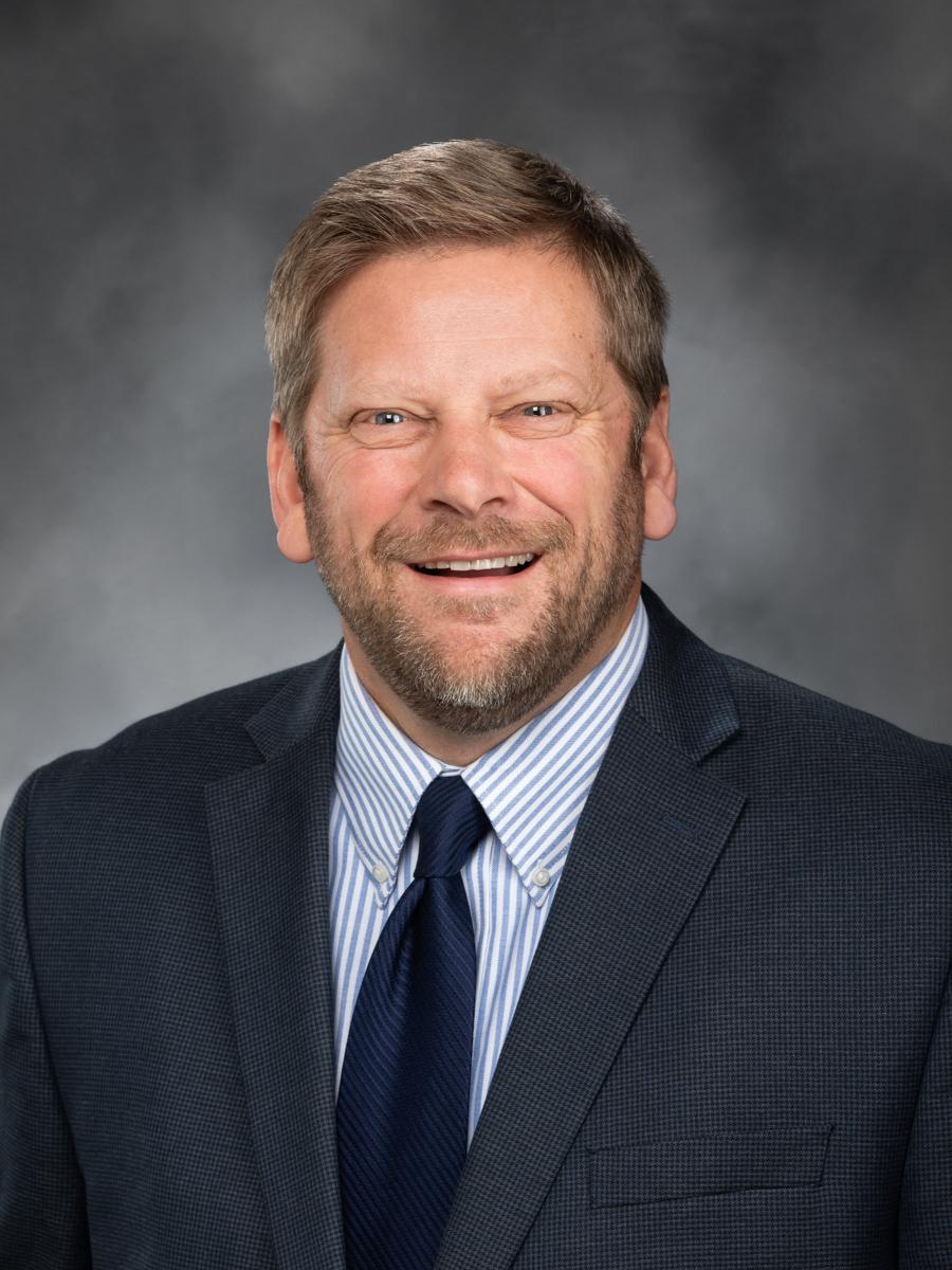 Rep. Mike Chapman