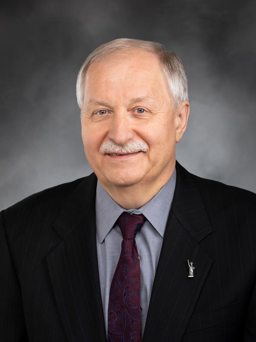 Rep. Frank Chopp