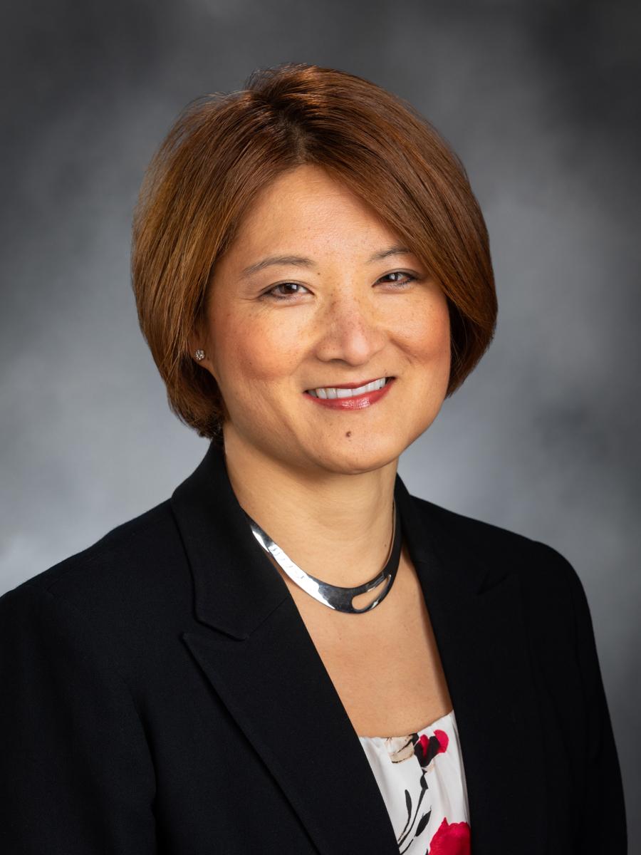 Rep. Mia Gregerson