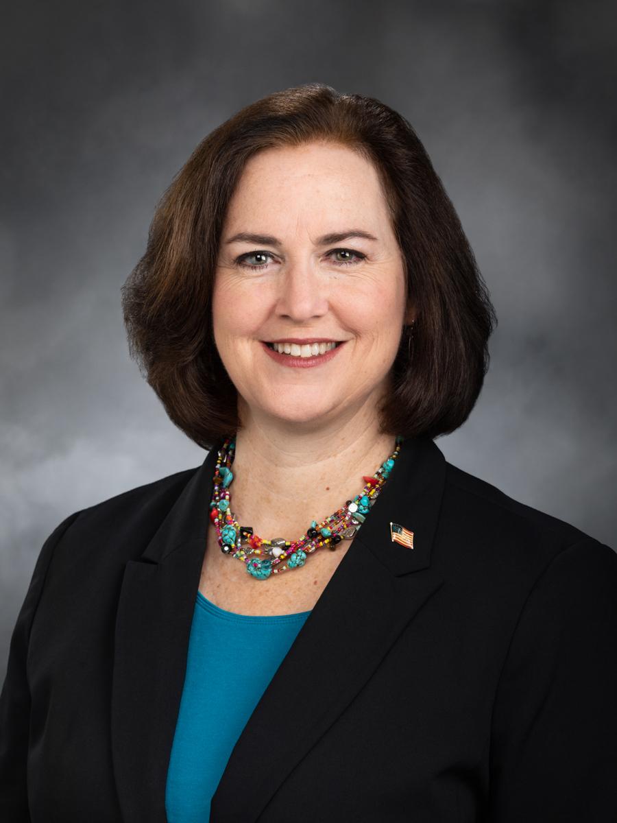 Rep. Shelley Kloba