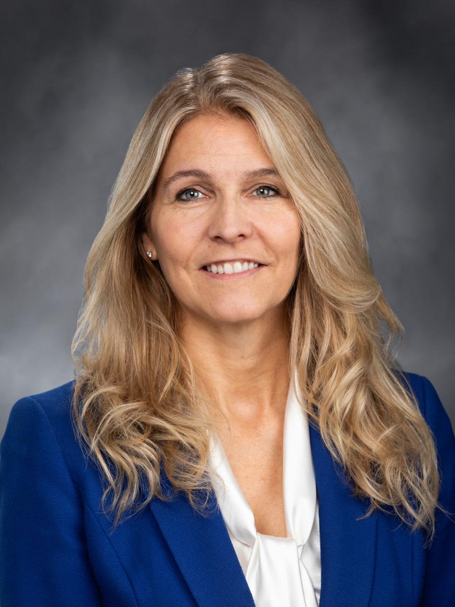 Rep. Tina Orwall