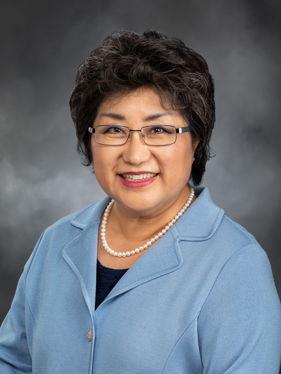 Rep. Cindy Ryu