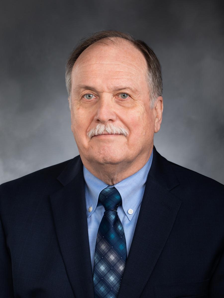 Rep. Mike Sells