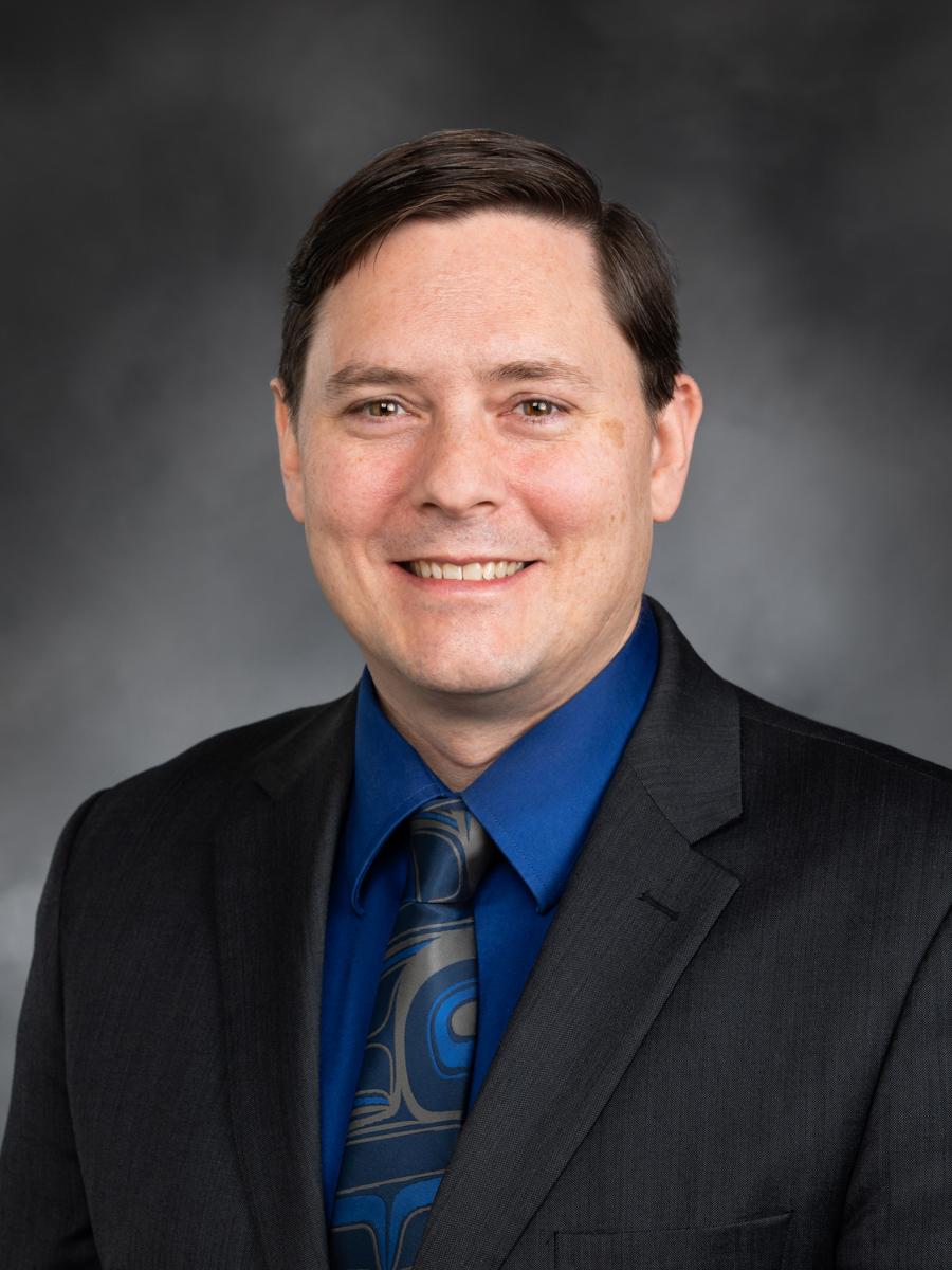 Rep. Derek Stanford