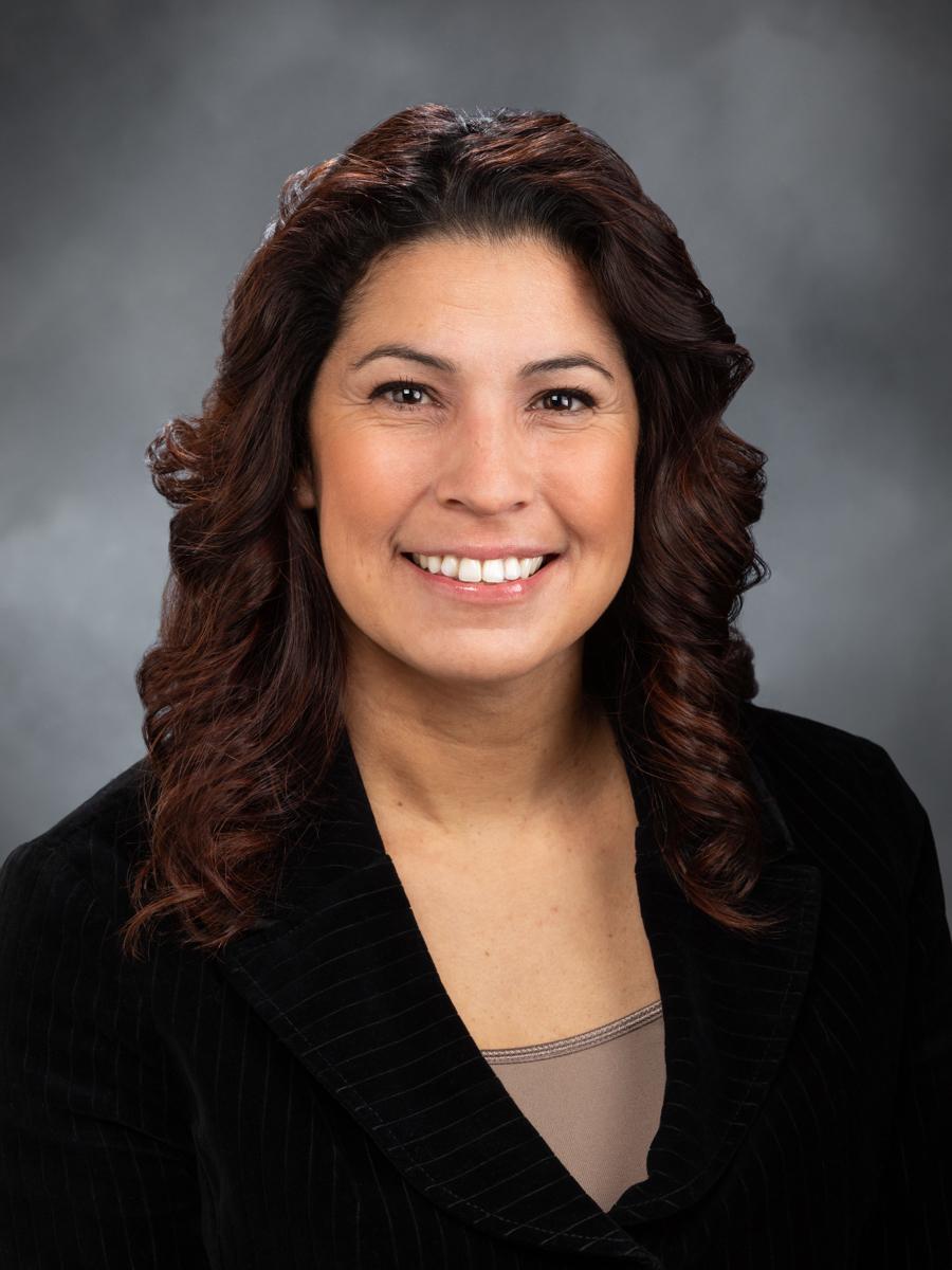 Rep. Monica Stonier