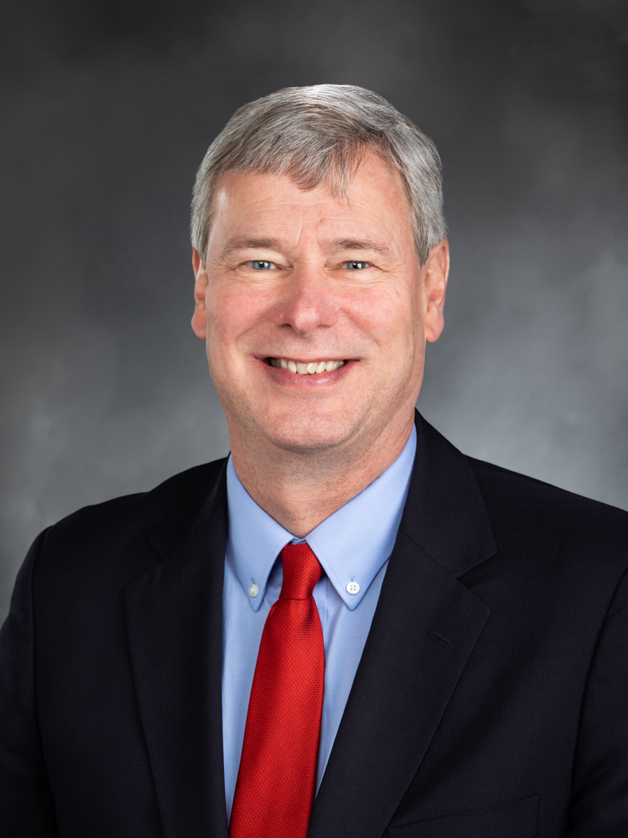 Rep. Pat Sullivan