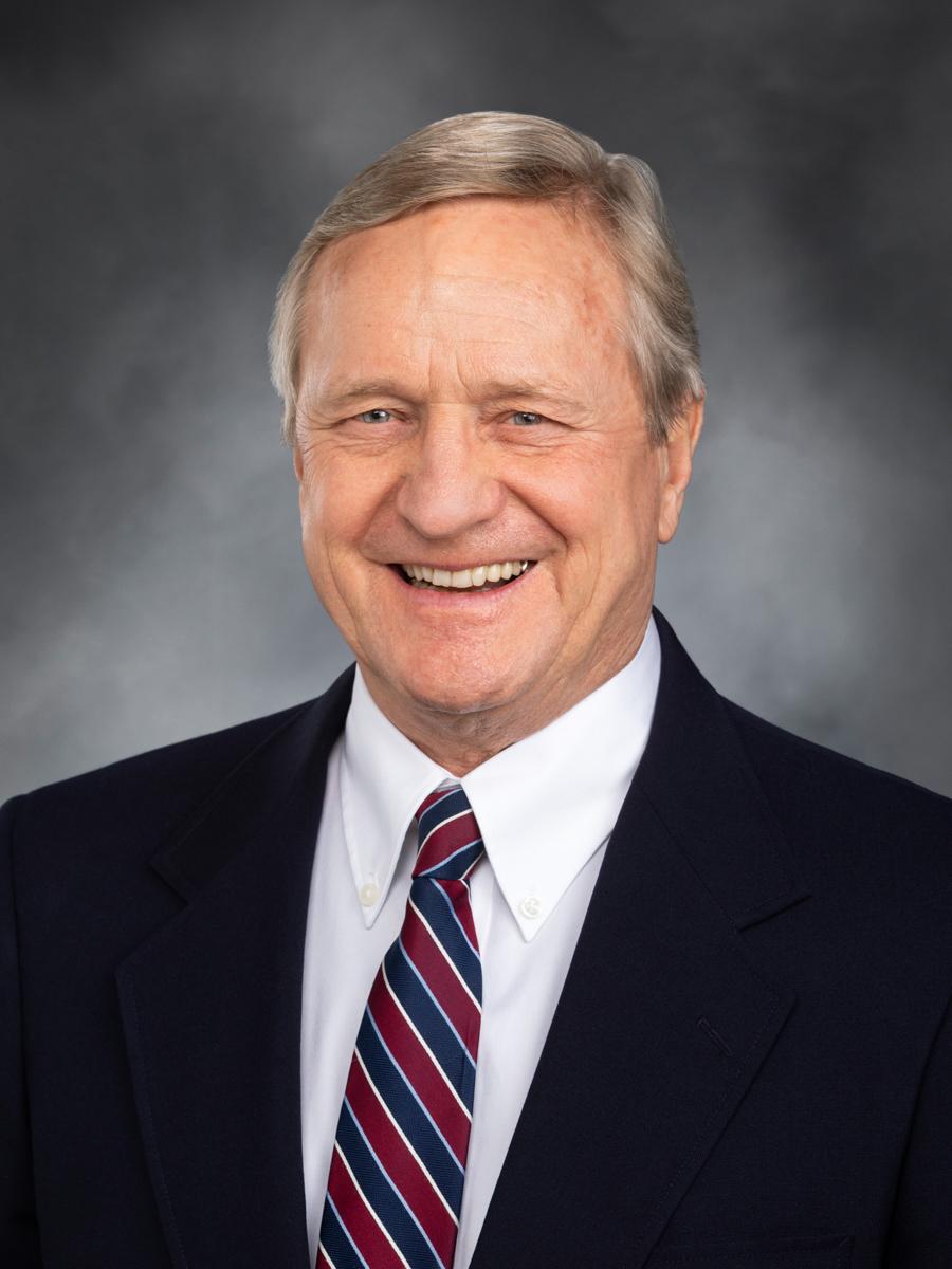 Rep. Steve Tharinger