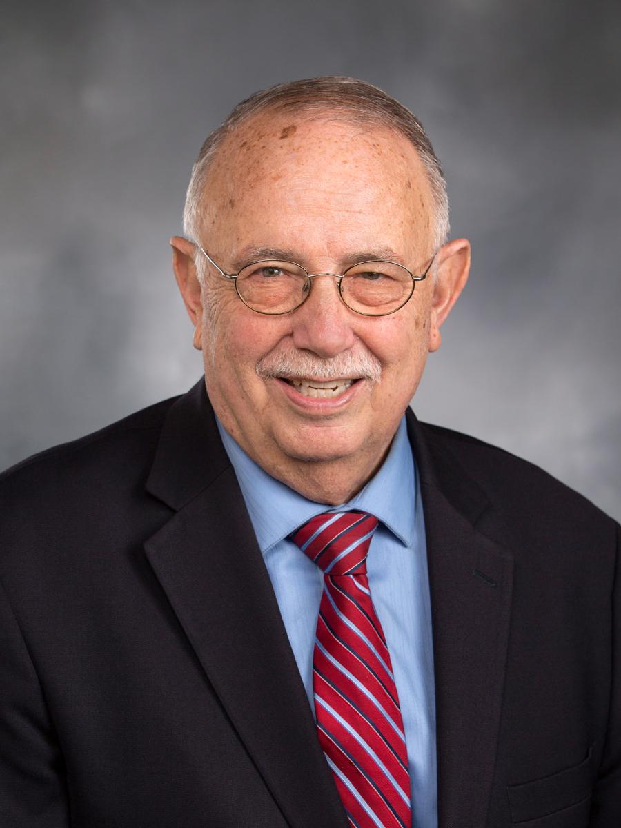 Sen. Steve Conway