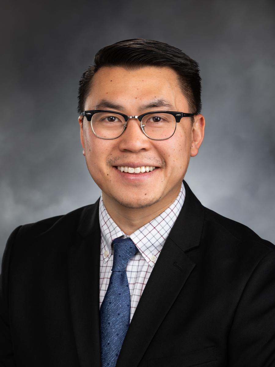 Sen. Joe Nguyen